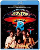 Boston From The Vaults 1979 New Jersey Giants Blu-ray 1 Disc Music Rock Pops F/S