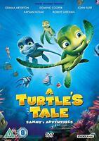 A Turtle's Tale: Sammy's Adventure [DVD][Region 2]