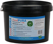 1.5KG Human CODEX FOOD Grade Diatomaceous Earth DE Pure Fresh Water FoodPURA
