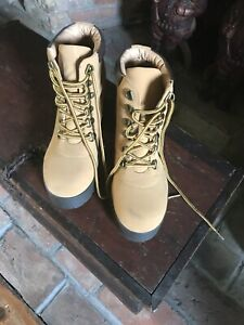 Womens Work Style Boots