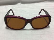 Genuine DKNY Rx Sunglasses DY 4048 3424/13 Brown Purple 55-17-130 3N *READ*
