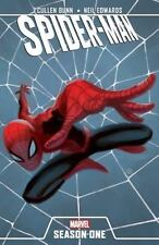 SPIDER-MAN: Season One by Cullen Bunn (2012, Hardcover) MARVEL Comics NEW