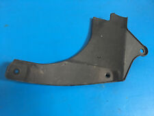 Toyota & Lexus FRONT FENDER SPLASH SHIELD LEFT 53737-06040 OEM