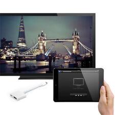 Digital AV TV HDMI Cable Adapter Converter For Apple iPhone 6 Plus iPad iPod UK