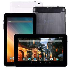 "XGODY Android WiFi Tablet PC 9"" Pulgadas HD 16GB ROM Cuatro Núcleos Doble Cámara"