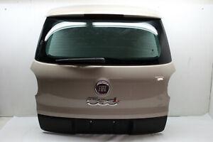 2014 FIAT 500L 4DR TRUNK LID TAILGATE HATCH ASSEMBLY BEIGE 231 OEM 14 15 16