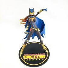 Full Size DC DIRECT Ame-Comi Heroine Series BATGIRL BLUE PVC Statue Original