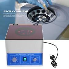 4000rpm 12x20ml 110V Desktop Electric Lab Centrifuge Laboratory Medical Practice