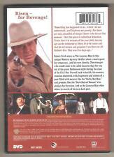 The Lazarus Man -Robert Urich (Spenser, Crossroads, Vegas,Emeril, Gavilan)series