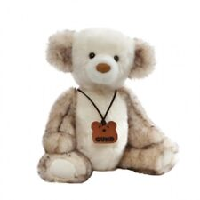GUND - Archer Limited Edition Bear - 15 inches, standing / 10 inches, sitting
