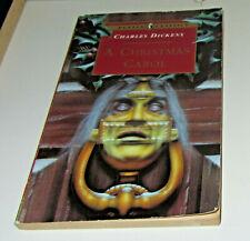 Charles Dickens: A CHRISTMAS CAROL (engl.) - Taschenbuch, Puffin Classics, 1994