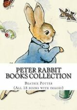 Peter Rabbit Books Collection (with Images): By Potter, Beatrix