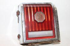 1977 GM PONTIAC GRAND PRIX RIGHT SIDE TAIL LIGHT OEM w Bezel 5968541 A5-056