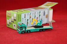 Tomytec 971004-1 Spur N LKW Hino Transporter Seino/neu/ovp