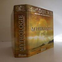 Atlas Mythologie Grèce antique Rome Egypte Mésopotamie 2003 France N4094