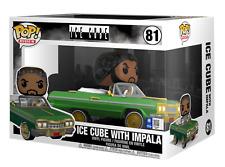 Ice Cube Impala FUNKO POP ROCK! #81