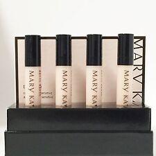 Mary Kay TimeWise® Aufbauendes Serum + C  4 x 7,5 ml. NEU