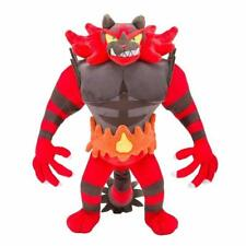 "New Pokemon Center go Plush Doll 13"" Incineroar Kids Animal Plush Doll Toys"