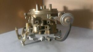 "Holley 2210 New Carburetor Chrysler Dodge 360""-400"" 2bbl"