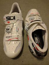 SIDI Road Unisex Cycling Shoes