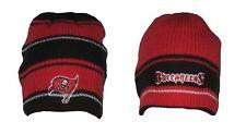 Tampa Bay Buccaneers Mütze Beanie Knit Hat NFL Reebok