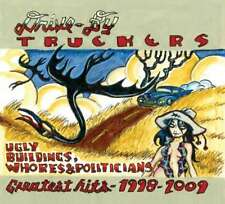 Drive-by Truckers - Ugly Buildings & Whores NEW CD