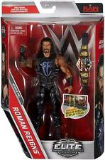 ROMAN REIGNS WWE Mattel ELITE 51 Action Figure Toy Brand New - Mint Packaging