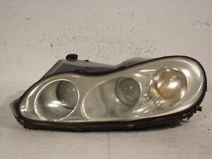 99 00 01 02 03 04 CHRYSLER LHS CONCORDE DRIVER LEFT HEADLIGHT LAMP LENS  S10041