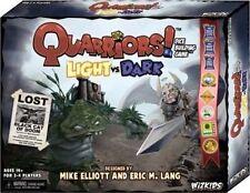 WizKids Quarriors WZK71065 Expansion Light and Dark