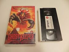 Ghostkeeper - Big VHS/Video - 1981 - Riva Spier - Murray Ord - Rare!!