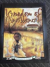Changeling The Dreaming RPG Kingdom of Willows SC White Wolf WW7365