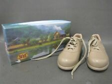 NIB SAS FREETIME MOCHA Women's Orthopedic Shoes Sz 5.5 (083)