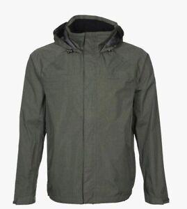Craghoppers CORDELL Mens Waterproof Raincoat / Jacket