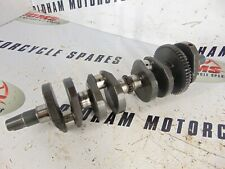 Kawasaki zzr 600 e 1995 crank shaft bottom end
