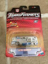 Transformers RID Ultra Magnus Car Transport! Brand New! RARE!