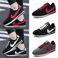 Men's Sports Sneakers Athletic Cross Running Shoes Retro Cortez Casual Shoes USA