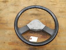 Honda 4514 Riding Mower Steering Wheel With Cap-USED