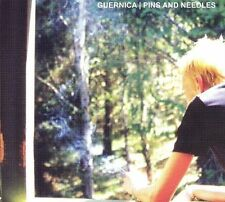 Guernica - Pins and Needles CD SINGLE - 3 tracks - like new