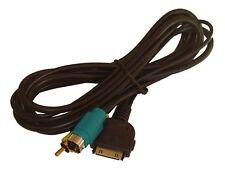 Cable conector para iPod / iPhone / iPad per Alpine KCE-435iv