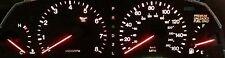 1992 - 1996 Lexus SC300 SC400 LED Gauge Cluster Speedometer Instrument Panel