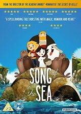 Song Of The Sea (ReSleeve) [DVD]