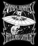 Vinyl Junkies Record Shack