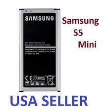 NEW EB-BG800CBE EB-BG800BBE Battery For SAMSUNG GALAXY S5 mini SM-G800F 2100mAh