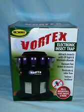 Vortex Electronic Insect Trap, Kills Mosquito Flies Wasps More,