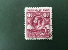 Cats Used 1 British Colony & Territory Stamps
