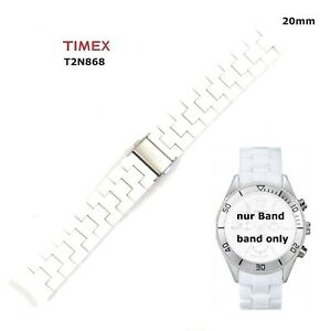Timex Replacement Band T2N868 Sport Chronograph Originals - For To T2N866 T2N865