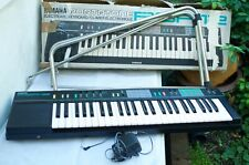 Yamaha PSR-12 1987. Full working Order with original stand ,box & Regulated PSU