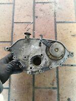 Mercedes-Benz W203 W210 W638 R170 Steuerkette Deckel Motor 1110160906