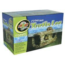 RA Floating Turtle Log - Large