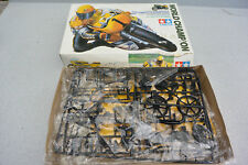 TAMIYA 1/12 Kenny Roberts & the Yamaha YZR500 Model Kit #1426 NO INSTRUCTIONS